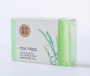 茶树控油精油皂