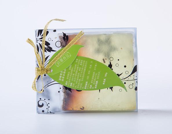 滇橄榄茶树残梦精油皂