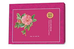 高原玫瑰花瓣面膜